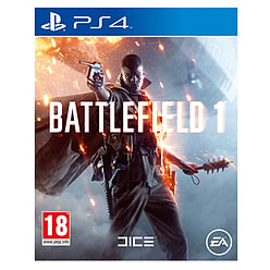 Battlefield 1PlayStation 4