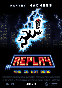 Replay - VHS Is Not DeadPC