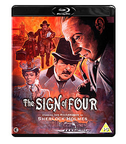 The Sign Of Four - Blu Ray (Blu Ray)Blu-ray