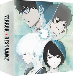 Terror In Resonance - Ultimate Edition (Blu Ray)Blu-ray