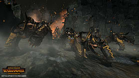 Total War: Warhammer - Steam screen shot 1