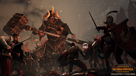 Total War: Warhammer - Steam screen shot 3