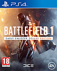 Battlefield 1 Early Enlister Deluxe Edition PS4