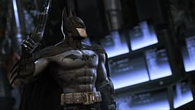 Batman: Return To Arkham screen shot 4
