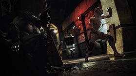 Batman: Return To Arkham screen shot 5
