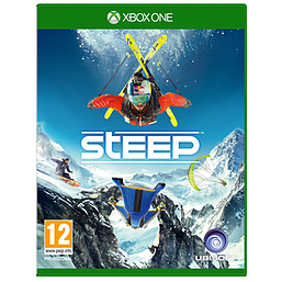 SteepXbox One