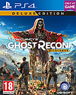 Tom Clancy's Ghost Recon: Wildlands Deluxe Edition - Only at GAME PS4