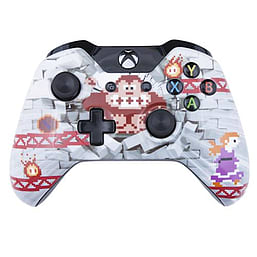 Xbox One Controller - Classic Donkey KongXbox One