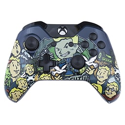 Xbox One Controller: The Fallout EditionXbox One