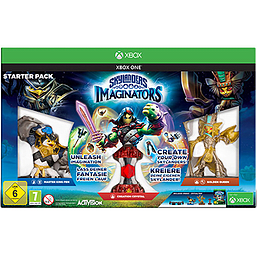 Skylanders ImaginatorsXbox One