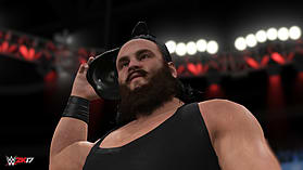WWE 2K17 screen shot 7