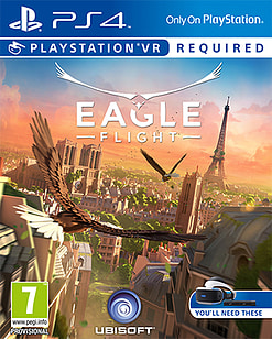 Eagle FlightPlayStation 4