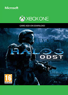 Master Chief Collection: Halo 3 ODST Add-on for XBOX ONE