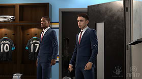 FIFA 17 Deluxe Edition screen shot 1