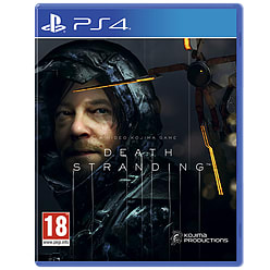 Death StrandingPlayStation 4