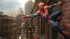 Marvel's Spider-Man screen shot 1
