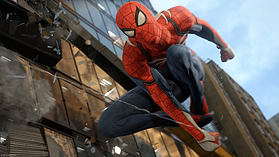 Marvel's Spider-Man screen shot 2