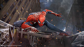 Marvel's Spider-Man screen shot 4