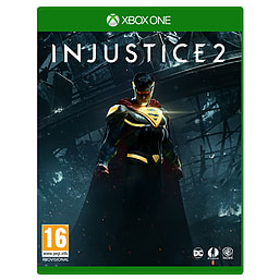 Injustice 2Xbox One