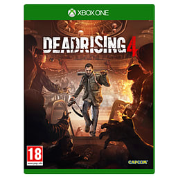 Dead Rising 4Xbox One