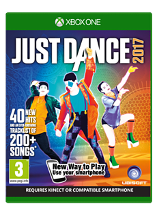 Just Dance 2017Xbox One