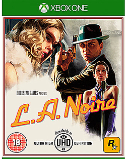 L.A. NoireXbox One