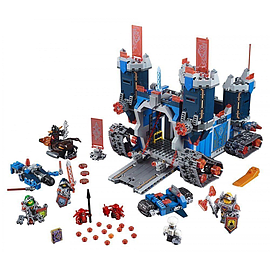 The Fortrex - LEGO Nexo Knights - 70317Blocks and Bricks