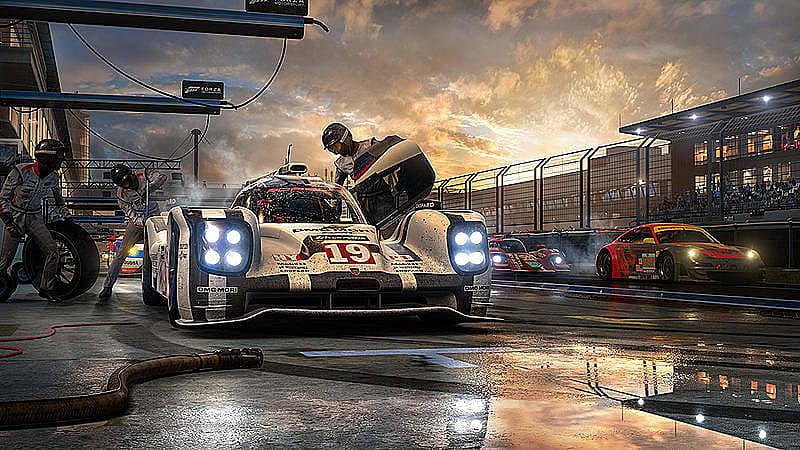 b7b57bfd18f Forza Motorsport 7. Xbox One X Enhanced