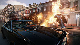 Mafia III Deluxe Edition screen shot 7