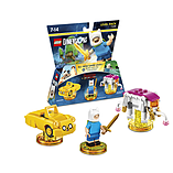 Adventure Time Level Pack - LEGO Dimensions screen shot 1