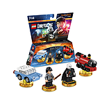 Harry Potter Team Pack - LEGO Dimensions screen shot 3