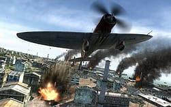 Air Conflicts Double Pack screen shot 4