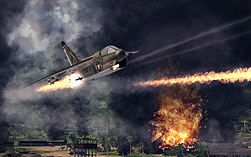 Air Conflicts Double Pack screen shot 5