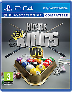 Hustle Kings VRPlayStation 4