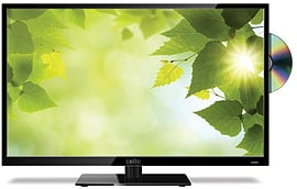 Cello C28227F 28 LED TV/DVD CombiTV and Home Cinema