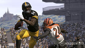 Madden NFL 17 screen shot 4