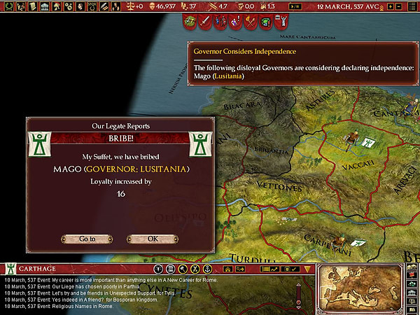 Buy Europa Universalis Rome Gold Edition On PC Downloads Free - Eu rome map