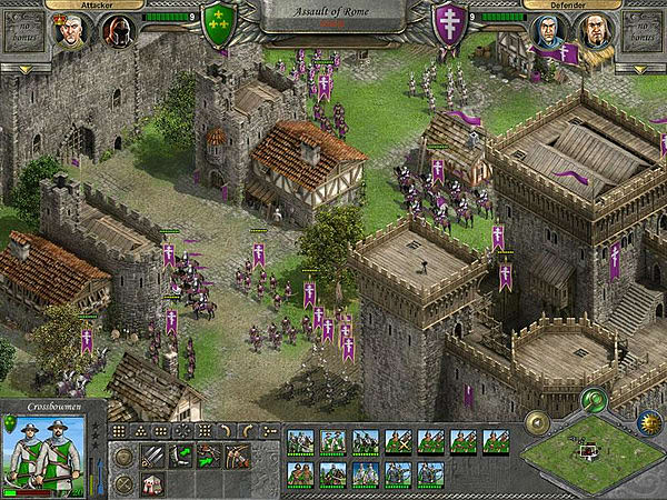 Buy knights of honor on pc free uk delivery game knights of honor gumiabroncs Gallery