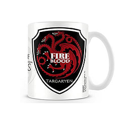 Game of Thrones House Targaryen New Official Boxed MugHome - Tableware