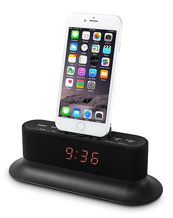 Buy Majority Mercury Docking Station Speaker Dock Alarm for iPod ...