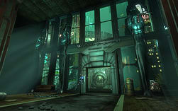 BioShock: The Collection screen shot 1