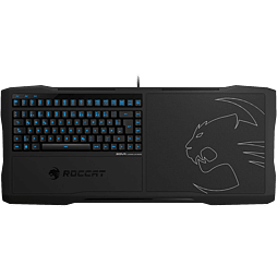 ROCCAT Sova Membrane Lapboard/Keyboard PC