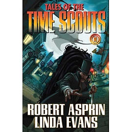 Tales of the Time Scouts 2Books