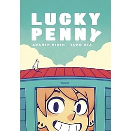 Lucky PennyBooks