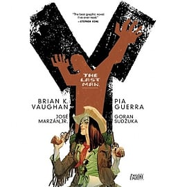 Y The Last Man Book 3Books