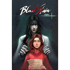 Bloodstain Volume 1Books