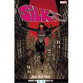 Silk Volume 1 The Life and Times of Cindy MoonBooks