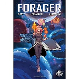 ForagerBooks