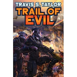 Trail Of Evil Tau Ceti Agenda HardcoverBooks