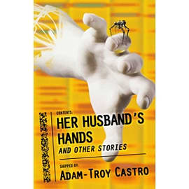 Her Husband's Hands and Other StoriesBooks